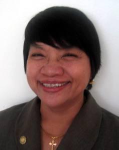 Dr. Natividad Pagadut