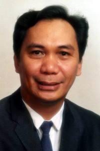 Fr. Doms O. Ramos, SVD