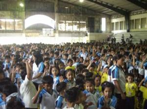 INTRAMS 2009