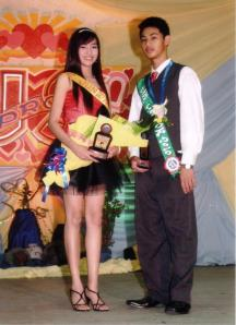 Mr & Ms Junior 2010