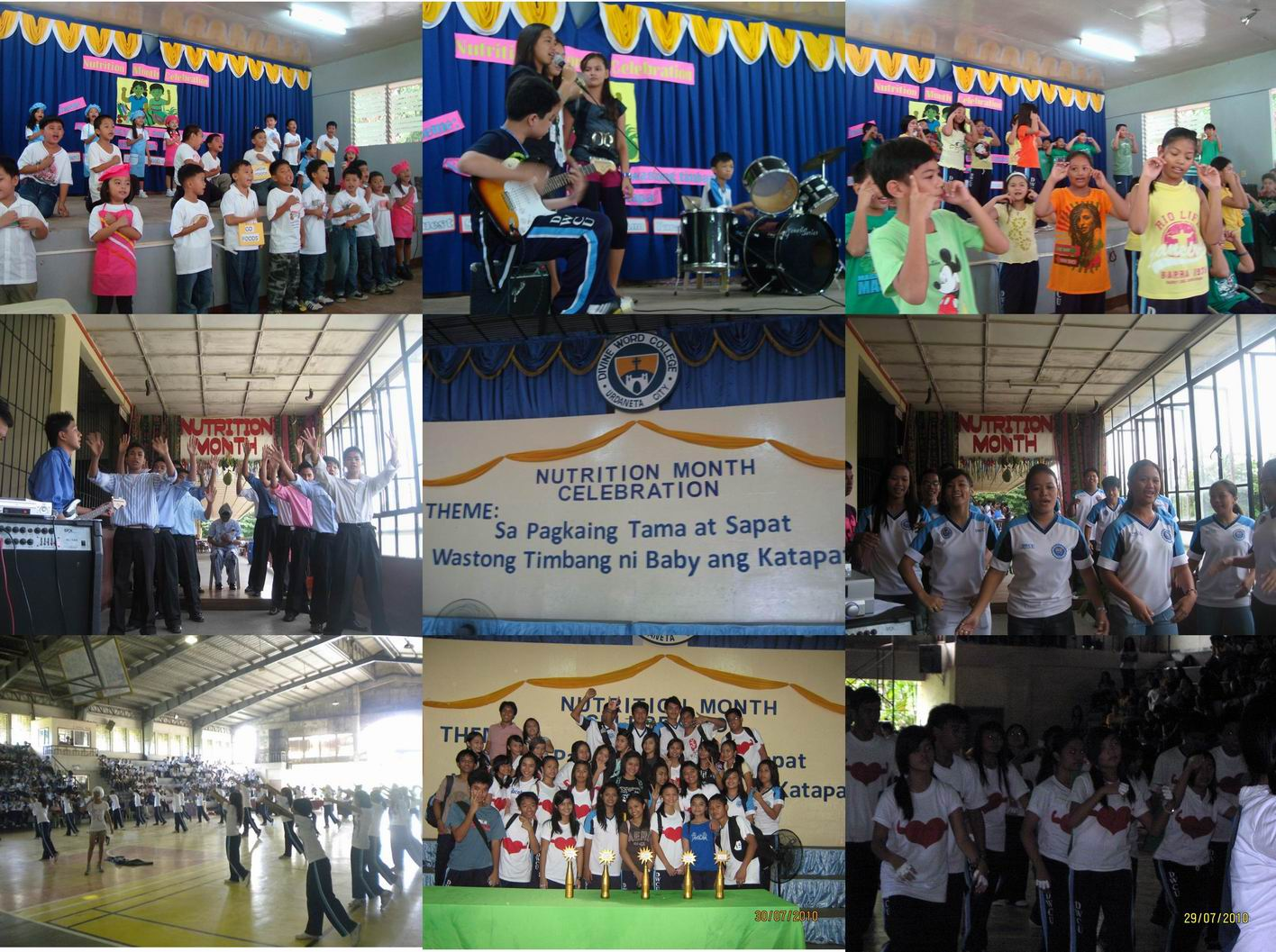 essay on nutrition month celebration Happy day at school essay google glass research paper enfield planning map for essay roland barthes essay on wrestling essay on nutrition month celebration.
