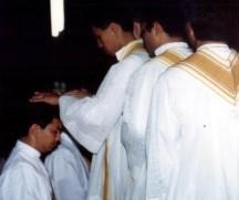 FrGil ordained