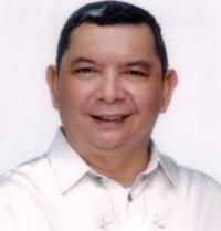 Fr. Gil T. Manalo, SVD pic