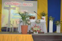 School Opening Mass 2019